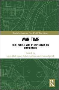 Couverture de l'ouvrage War Time