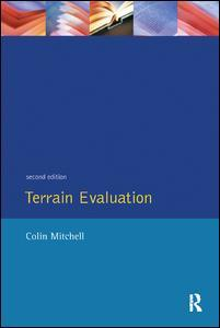 Cover of the book Terrain evaluation (2nd ed. 91) paper