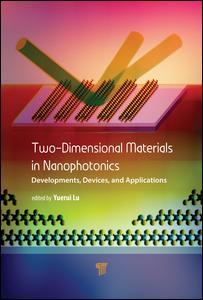 Cover of the book 2D Materials for Nanophotonic Devices