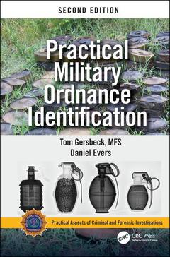 Cover of the book Practical Military Ordnance Identification, Second Edition
