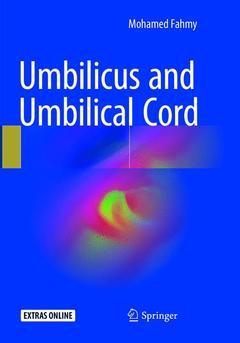 Couverture de l'ouvrage Umbilicus and Umbilical Cord