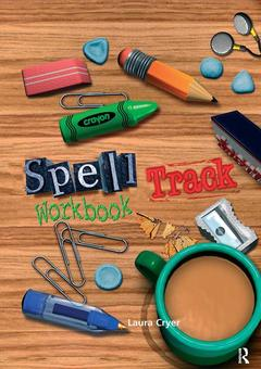 Cover of the book Spelltrack Workbook