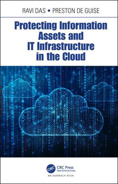 Cover of the book Protecting Information Assets and IT Infrastructure in the Cloud