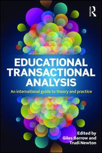 Cover of the book Educational Transactional Analysis