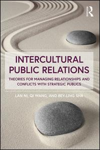 Cover of the book Intercultural Public Relations
