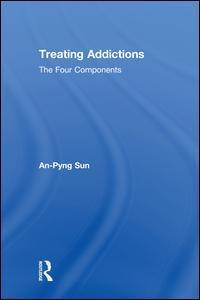 Couverture de l'ouvrage Treating Addictions