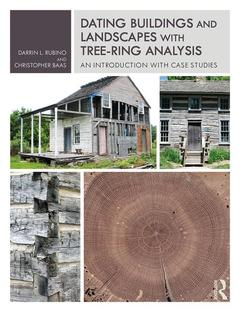 Cover of the book Dating Buildings and Landscapes with Tree-Ring Analysis