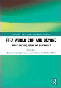 Couverture de l'ouvrage FIFA World Cup and Beyond