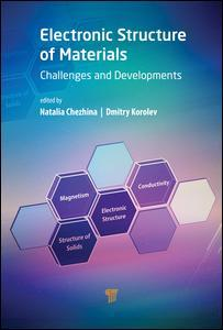 Cover of the book Electronic Structure of Materials