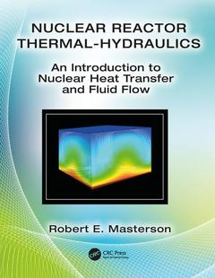 Cover of the book Nuclear Reactor Thermal Hydraulics