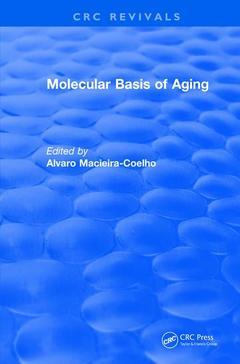 Couverture de l'ouvrage Revival: Molecular Basis of Aging (1995)