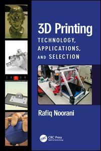 Couverture de l'ouvrage 3D Printing
