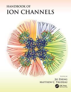 Couverture de l'ouvrage Handbook of Ion Channels