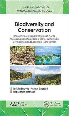Cover of the book Biodiversity and Conservation