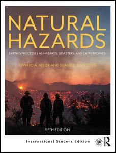 Cover of the book Natural Hazards