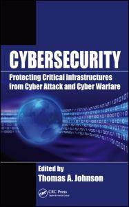 Couverture de l'ouvrage Cybersecurity