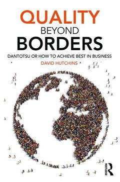 Couverture de l'ouvrage Quality Beyond Borders