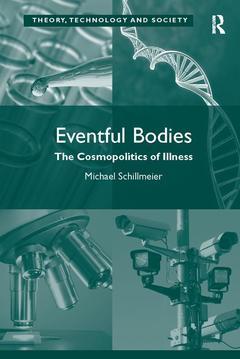 Couverture de l'ouvrage Eventful Bodies