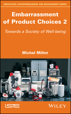 Cover of the book Embarrassment of Product Choices 2: Towards a Society of Well-being