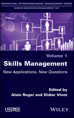 Cover of the book Skills Management