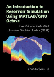 Cover of the book An Introduction to Reservoir Simulation Using MATLAB/GNU Octave