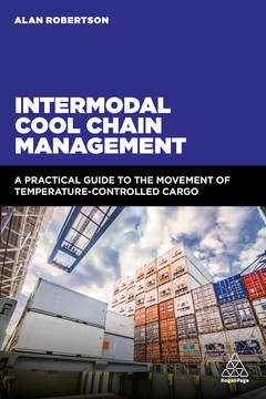 Couverture de l'ouvrage Intermodal Cool Chain Management