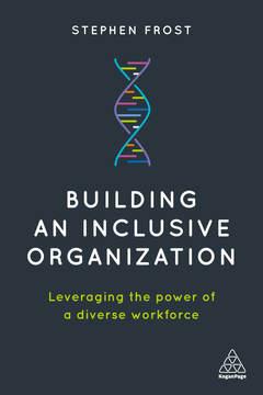Couverture de l'ouvrage Building an Inclusive Organization