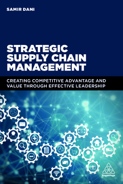 Couverture de l'ouvrage Strategic Supply Chain Management