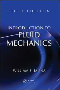 Couverture de l'ouvrage Introduction to Fluid Mechanics