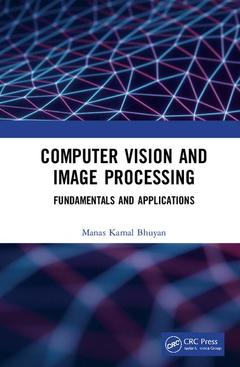 Cover of the book Computer Vision