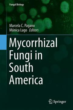 Couverture de l'ouvrage Mycorrhizal Fungi in South America
