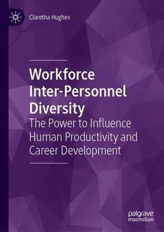 Couverture de l'ouvrage Workforce Inter-Personnel Diversity