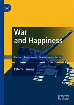 Cover of the book War and Happiness