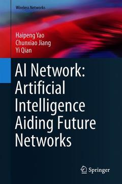 Couverture de l'ouvrage Developing Networks Using Artificial Intelligence