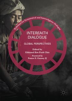 Couverture de l'ouvrage Interfaith Dialogue
