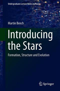 Cover of the book Introducing the Stars