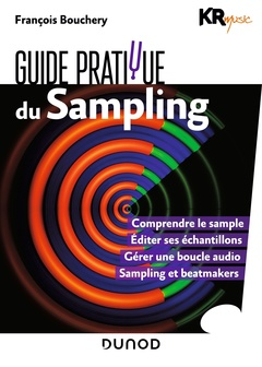Couverture de l'ouvrage Guide pratique du sampling