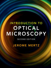 Cover of the book Introduction to Optical Microscopy