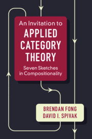 Cover of the book An Invitation to Applied Category Theory