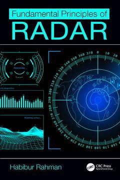 Cover of the book Fundamental Principles of Radar