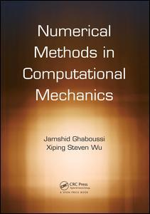 Cover of the book Numerical Methods in Computational Mechanics