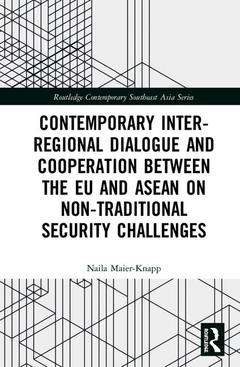 Cover of the book Southeast Asia and the European Union