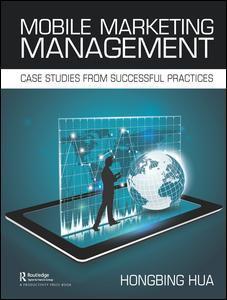Couverture de l'ouvrage Mobile Marketing Management