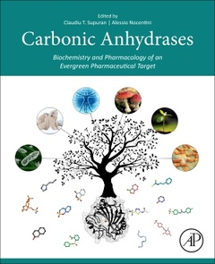 Cover of the book Carbonic Anhydrases