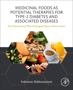 Cover of the book Medicinal Foods as Potential Therapies for Type-2 Diabetes and Associated Diseases