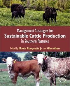 Cover of the book Management Strategies for Sustainable Cattle Production in Southern Pastures
