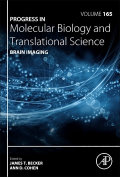Cover of the book Brain Imaging