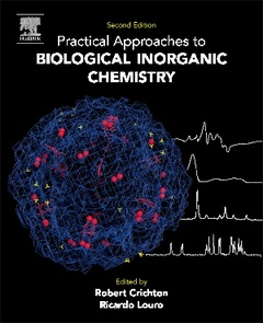 Cover of the book Practical Approaches to Biological Inorganic Chemistry