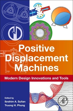 Cover of the book Positive Displacement Machines