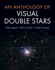 Cover of the book An Anthology of Visual Double Stars